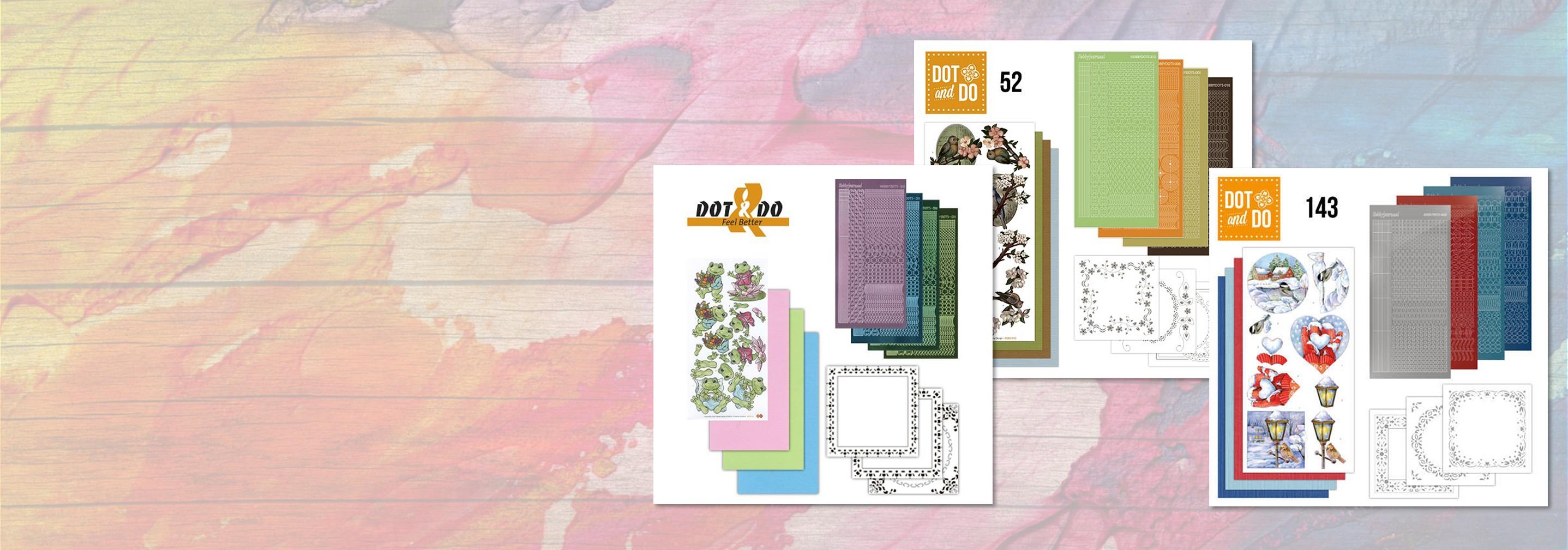 De mooiste 3d-kaarten maak je zelf!